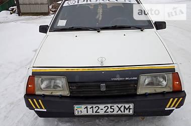 ВАЗ 2109 1992 в Теофиполе