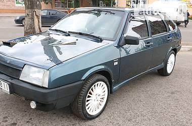 ВАЗ 2109 2005 в Слов'янську