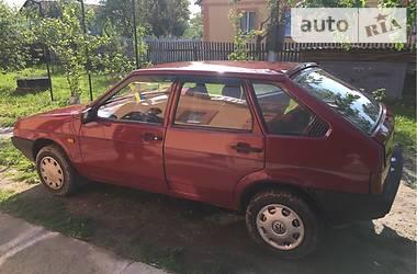 ВАЗ 2109 1988 в Костополе