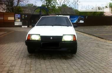 ВАЗ 2109 1992 в Коломиї