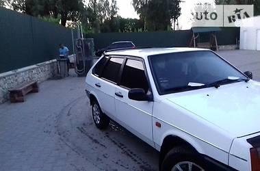 ВАЗ 2109 1989 в Волочиске