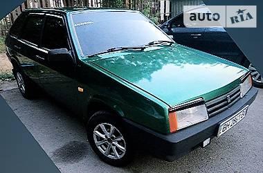 ВАЗ 2109 1998 в Врадиевке