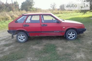 ВАЗ 2109 1988 в Снятине