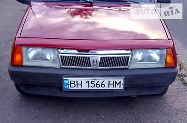 ВАЗ 2109 1992 в Одессе