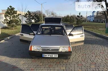 ВАЗ 2109 1998 в Измаиле