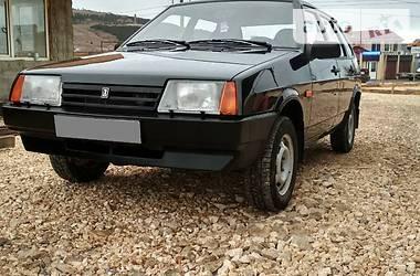 ВАЗ 2109 2007 в Баре