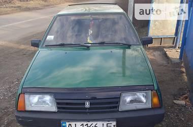 ВАЗ 2109 1998 в Ракитном