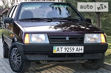 ВАЗ 2109 2006 в Дрогобыче