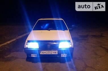 ВАЗ 2109 1991 в Дружковке