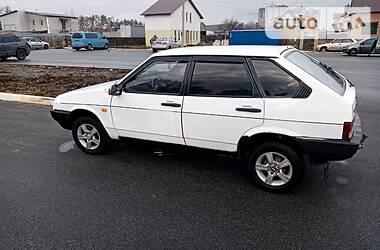ВАЗ 2109 1987 в Гостомеле