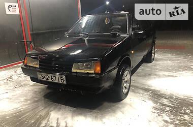 ВАЗ 2109 1995 в Иршаве