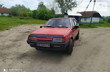 ВАЗ 2109 1993 в Черновцах