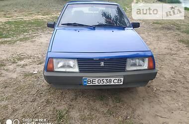 ВАЗ 2109 1990 в Новой Каховке