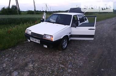 ВАЗ 2109 1990 в Богородчанах