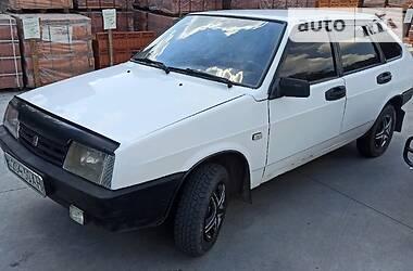 ВАЗ 2109 1995 в Желтых Водах