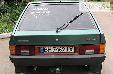 ВАЗ 2109 2006 в Измаиле