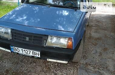 ВАЗ 2109 1988 в Тернополе