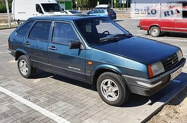 ВАЗ 2109 2004 в Новой Каховке