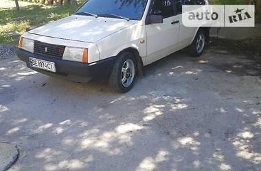 ВАЗ 2109 1989 в Братском