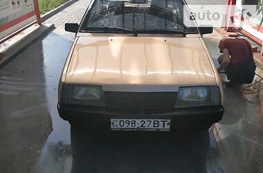 ВАЗ 2109 1991 в Теплике