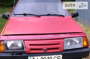 ВАЗ 2109 1991 в Борисполе
