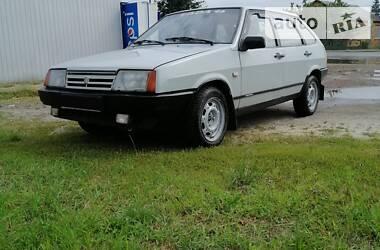 ВАЗ 2109 1987 в Сарнах