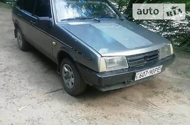 ВАЗ 2109 1991 в Перечине