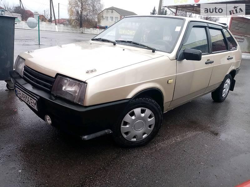 ВАЗ 2109 2001 в Виннице