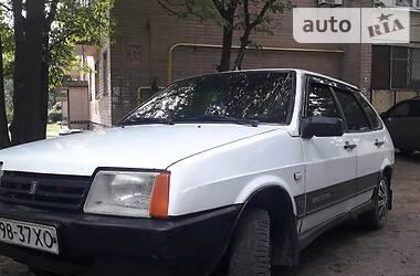 ВАЗ 2109 1989 в Бериславе