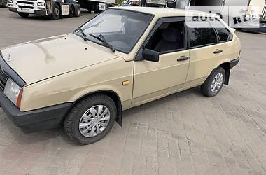 ВАЗ 2109 1987 в Луцке