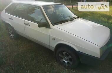ВАЗ 2109 1995 в Александрие
