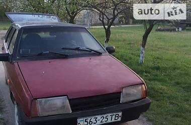 ВАЗ 2109 1988 в Золочеве