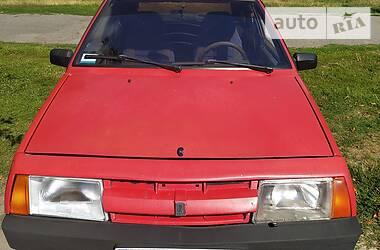 ВАЗ 2109 1989 в Гадяче