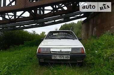 ВАЗ 2109 1988 в Городке