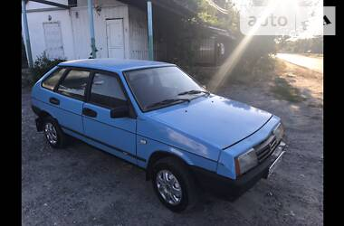 ВАЗ 2109 1992 в Бершади