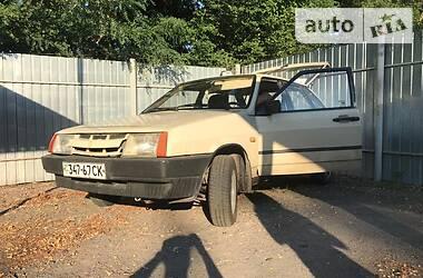 ВАЗ 2109 1989 в Глобине
