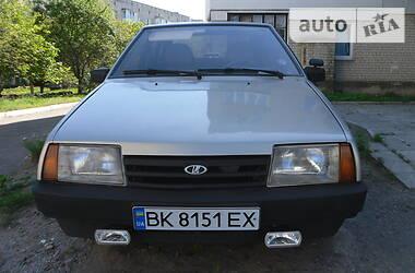 ВАЗ 2109 2006 в Здолбунове