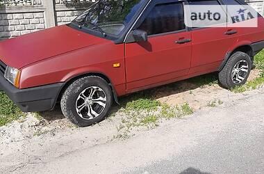 ВАЗ 2109 1991 в Бородянке