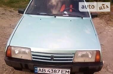 ВАЗ 2109 1997 в Немирове