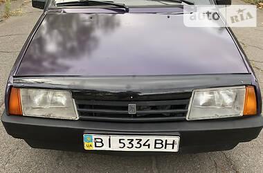 ВАЗ 2109 2002 в Днепре