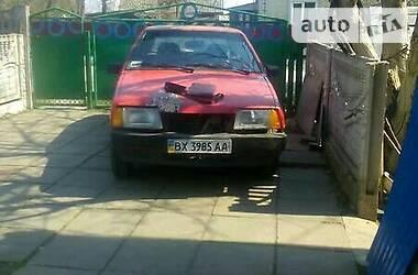 ВАЗ 2109 1992 в Шепетовке