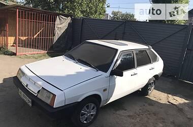 ВАЗ 2109 1990 в Павлограде