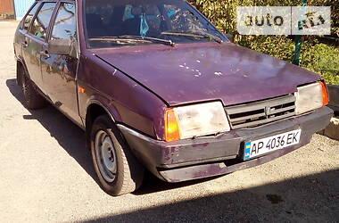ВАЗ 2109 1990 в Токмаке