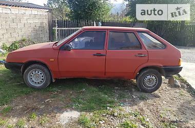 ВАЗ 2109 1993 в Ужгороде