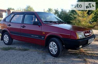 ВАЗ 2109 1987 в Лубнах
