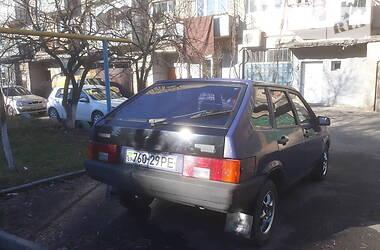 ВАЗ 2109 1999 в Сваляве