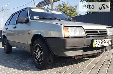 ВАЗ 2109 2008 в Мукачево