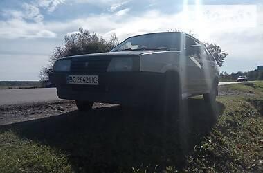 ВАЗ 2109 1995 в Червонограде