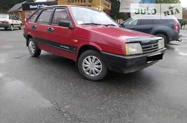 ВАЗ 2109 1997 в Баре