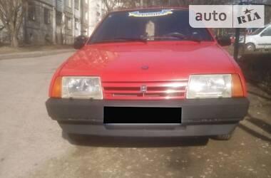 ВАЗ 2109 1995 в Хмельницком